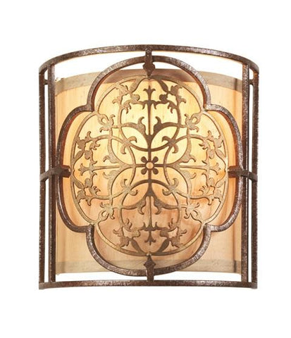 Feiss FE/MARCELLA1 Marcella 1Lt Wall Light