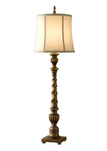 Feiss FE/PARK RIDGE TL Park Ridge 1Lt Table Lamp
