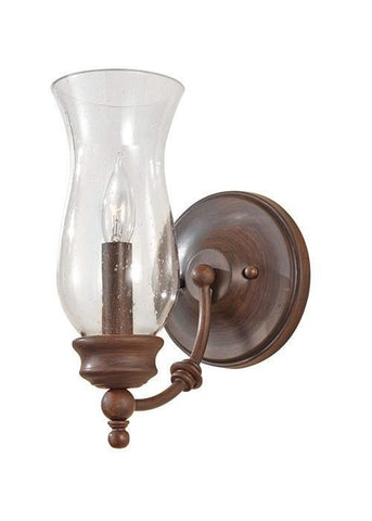 Feiss FE/PICKERINGL1 Pickering Lane 1Lt Wall Light