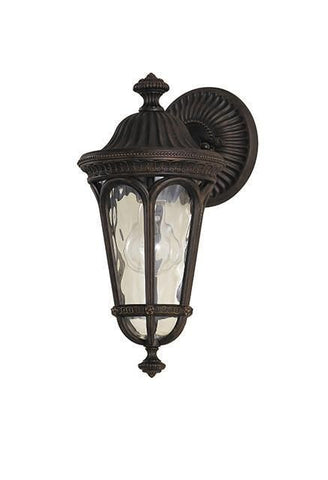 Feiss FE/REGENTCT/S Regent Court Small Wall Lantern