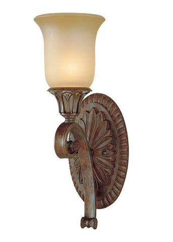 Feiss FE/STIRLINGCAS1 Stirling Castle 1Lt Wall Light