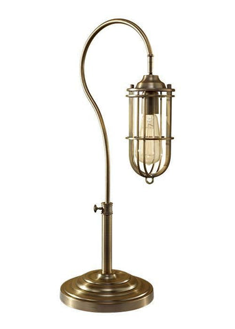 Feiss FE/URBANRWL/TL1 Urban Renewal 1Lt Table Lamp