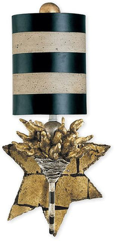 Flambeau FB/Audubon1 Audubon 1Lt Wall Light