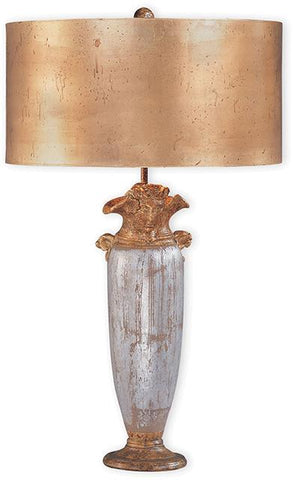 Flambeau FB/Bienville-M/TL Bienville Medium Table Lamp