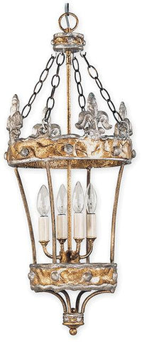 Flambeau FB/Crown4 Crown 4lt Chandelier