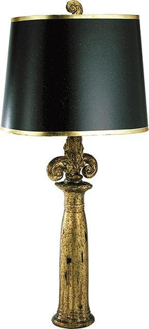 Flambeau FB/Teche/TL Teche Table Lamp