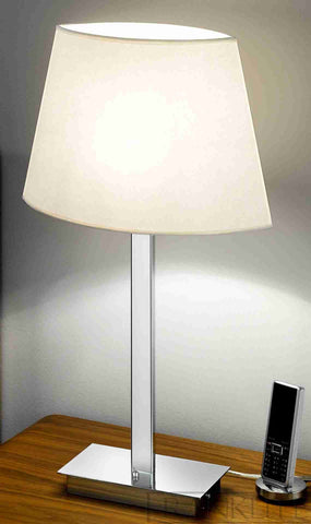 Franklite 1058 Cream Elliptical Shade