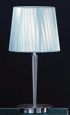 Franklite 1070 Silver String shade