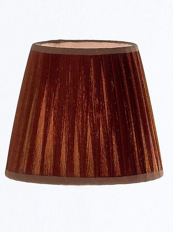 Franklite 1109 Coffee Candle Shade