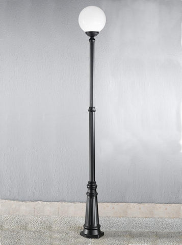 Franklite EXT6594 Rotonda Exterior Lamp-Post