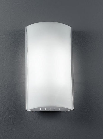 Franklite WB948EL Wall Light 400mm x 210mm 2 x 18w