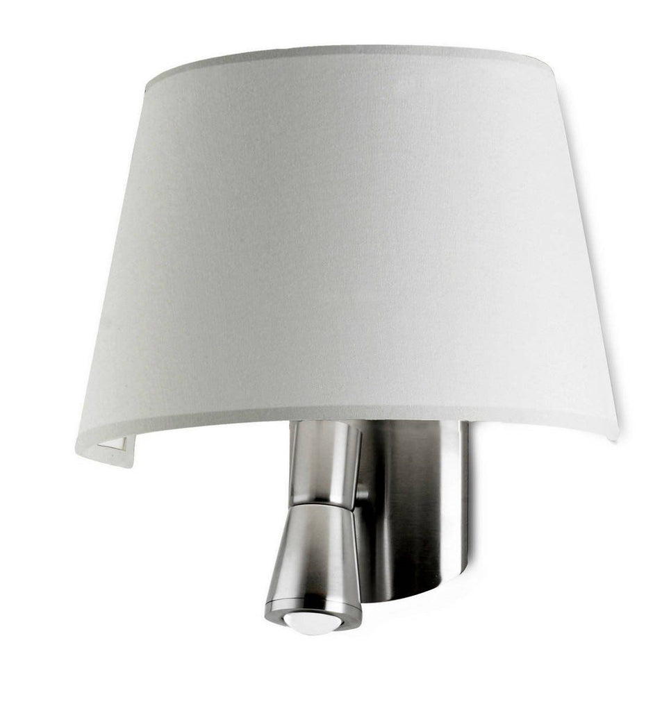LEDS C4 LA CREU BALMORAL 05-2814-81-14 Wall Light-LEDS C4-DC Lighting Ltd