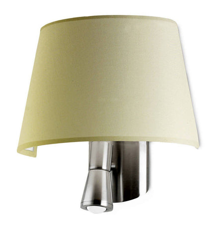 LEDS C4 LA CREU BALMORAL 05-2814-81-20 Wall Light
