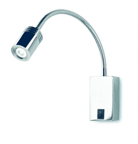 LEDS C4 LA CREU BOOK 05-2845-21-21 Wall Light-LEDS C4-DC Lighting Ltd