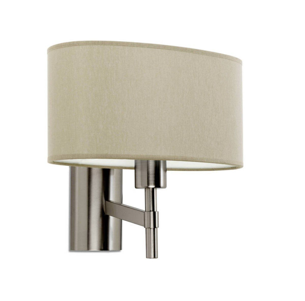 LEDS C4 LA CREU BRISTOL 05-2815-81-81 Wall Light-LEDS C4-DC Lighting Ltd