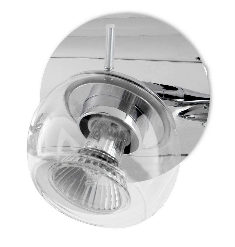 LEDS C4 LA CREU NOK 05-4351-21-37 Wall Light-LEDS C4-DC Lighting Ltd