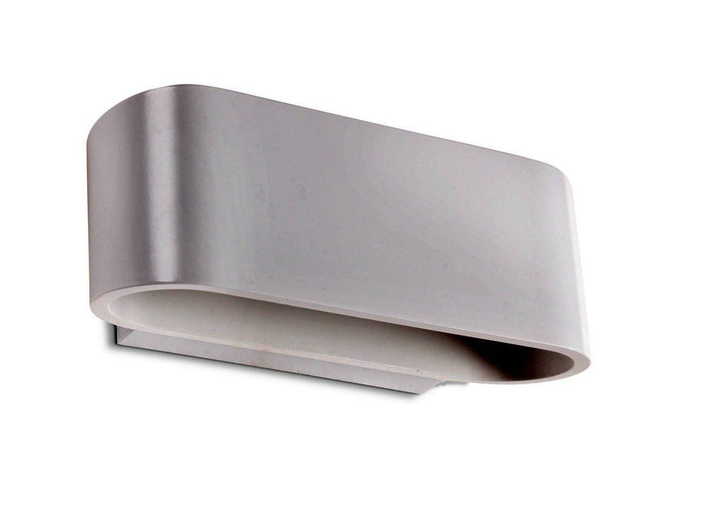 LEDS C4 LA CREU OVAL 05-0534-14-14 Wall Light-LEDS C4-DC Lighting Ltd