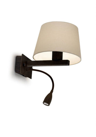 LEDS C4 LA CREU TORINO 05-4695-Y2-82 Wall Light-LEDS C4-DC Lighting Ltd
