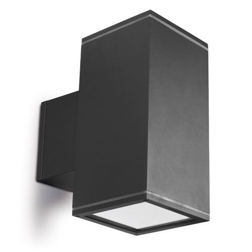 LEDS C4 OUTDOOR AFRODITA 05-9369-34-37 Wall Light-LEDS C4-DC Lighting Ltd