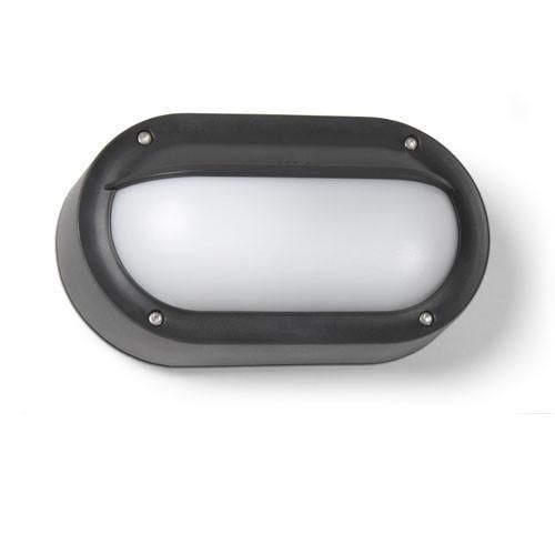 LEDS C4 OUTDOOR BASIC 05-9544-Z5-M3 Wall Light-LEDS C4-DC Lighting Ltd