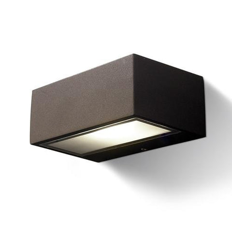 LEDS C4 OUTDOOR NEMESIS 05-9177-J6-B8 Wall Light