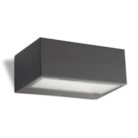 LEDS C4 OUTDOOR NEMESIS 05-9177-Z5-B8 Wall Light
