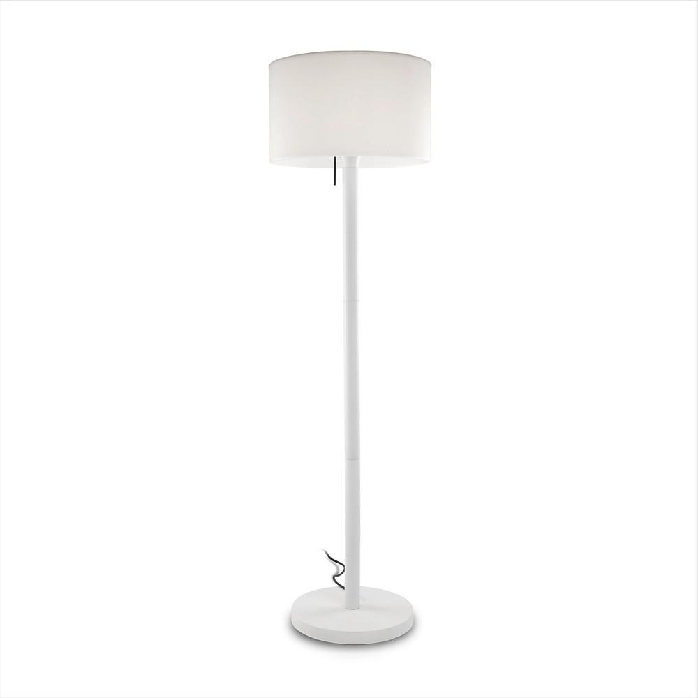 LEDS C4 OUTDOOR SMOOTH 25-9642-14-M1 Floor Lamp-LEDS C4-DC Lighting Ltd