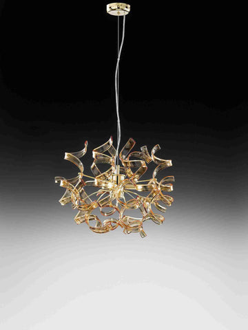 Metallux Astro 205.140-206.140 3-Light 40cm Ceiling Pendant Light