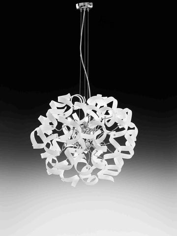 Metallux Astro 205.150-206.150 6-Light 50cm Ceiling Pendant Light