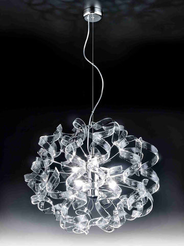 Metallux Astro 205.155-206.155 6-Light 50cm Ceiling Pendant Light