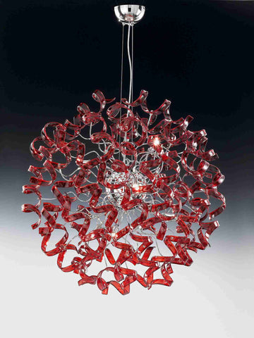 Metallux Astro 205.180-206.180 8-Light 80cm Ceiling Pendant Light