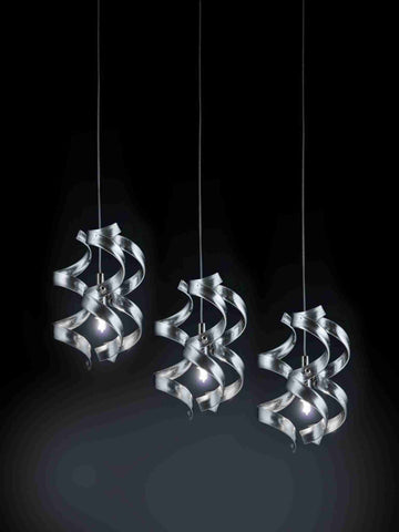 Metallux Astro 205.503-206.503 Triple Pendant Bar