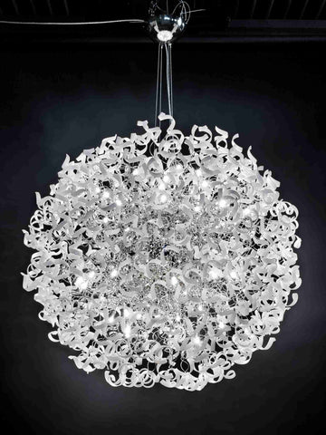 Metallux Astro 205.615-206.615 60-Light 170cm Ceiling Light