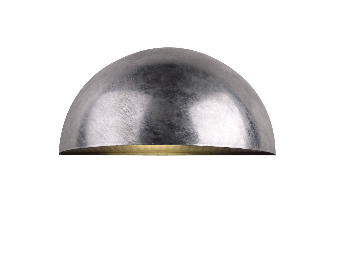 galvanized lighting. Nordlux Bowler 28601131 Galvanized Wall Light-Nordlux-DC Lighting Ltd Galvanized Lighting G