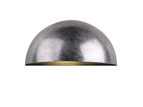 Nordlux Bowler 28601131 Galvanized Wall Light