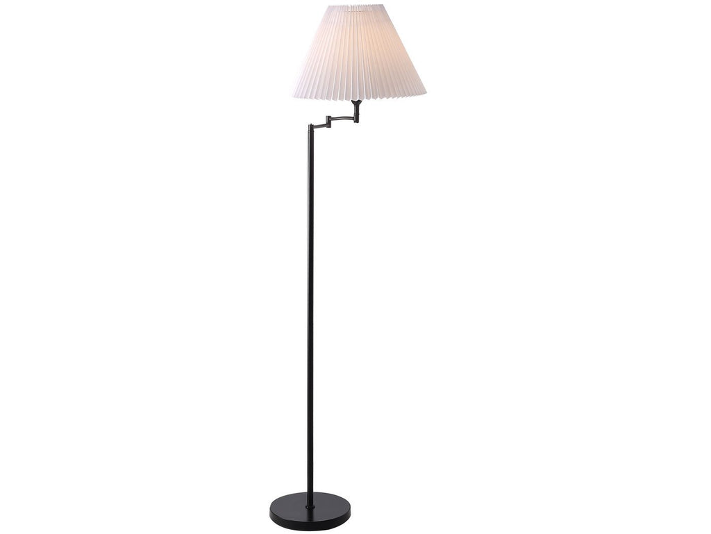 Nordlux Break 19874003 Black Floor Lamp-Nordlux-DC Lighting Ltd