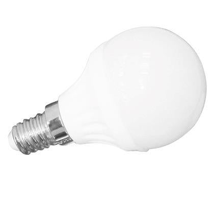 Nordlux Bulb 1370070 E14 3W Globe LED-Nordlux-DC Lighting Ltd