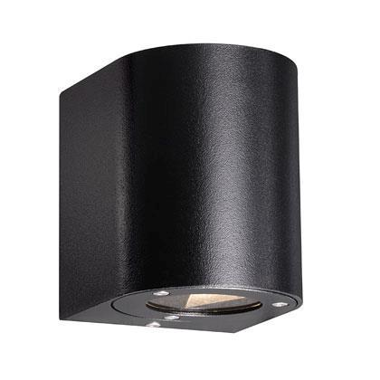 Nordlux Canto 77571003 Black LED Wall Light