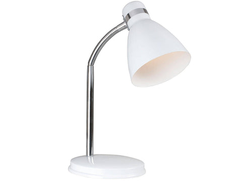 Nordlux Cyclone 73065001 White Table Lamp