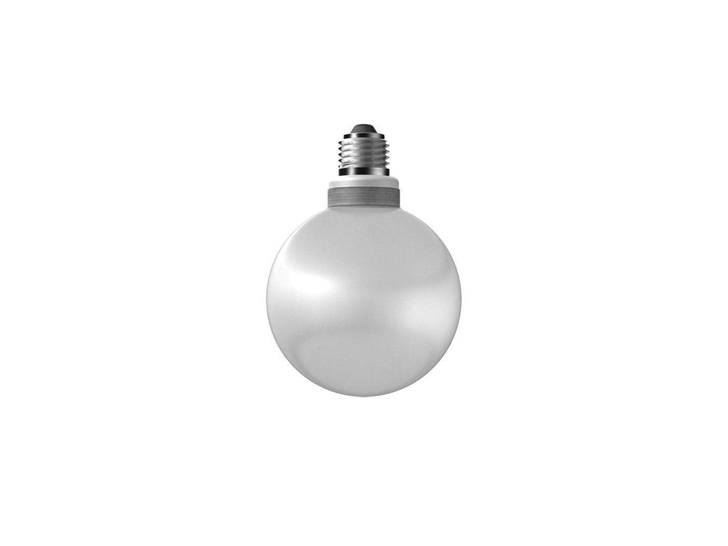 Nordlux Funk E27 13W 75480070 Sanded Lightbulb-Nordlux-DC Lighting Ltd