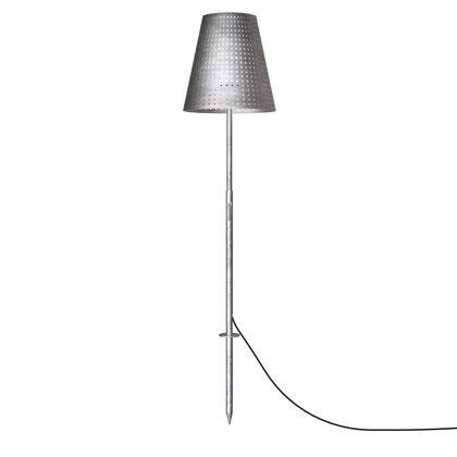 Nordlux Fuse 77518031 Galvanized Steel Spear Lamp