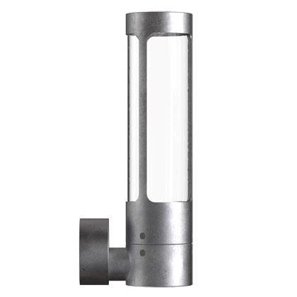 Nordlux Helix 77471031 Galvanized Steel LED Wall Light