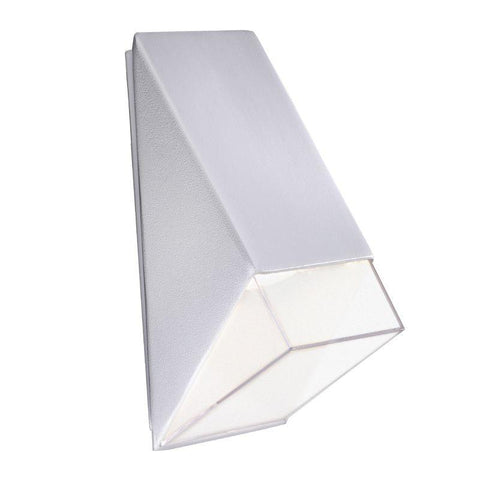 Nordlux IP S11 78881001 Wall White Matt Glass