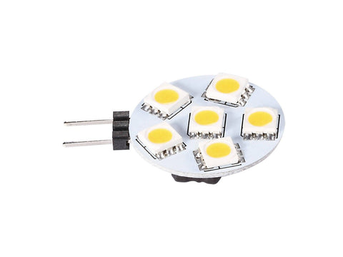 Nordlux Light source 1357070 White G4 LED 1,2W
