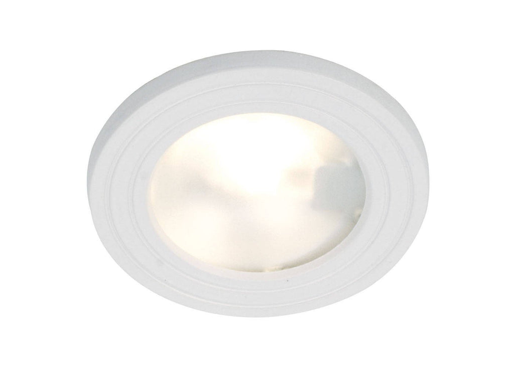 Nordlux Mini Down 1-Kit 15670101 White Built-In-DC Lighting Ltd