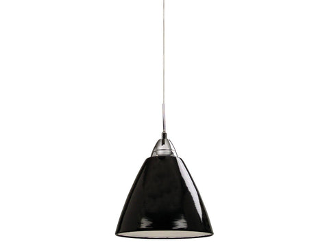 Nordlux Read 20 73163003 Black Metal Pendant