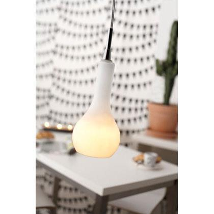 Nordlux Ripasso 9 18953101 White Pendant-DC Lighting Ltd