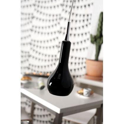 Nordlux Ripasso 9 18953103 Black Pendant-DC Lighting Ltd