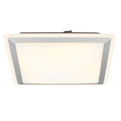 Nordlux Salsa 25 77696001 Grey Ceiling Light