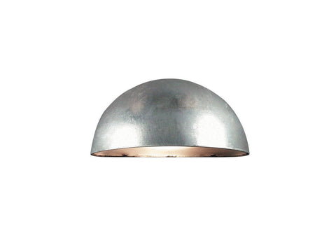 Nordlux Scorpius 21651031 Galvanized Wall Light